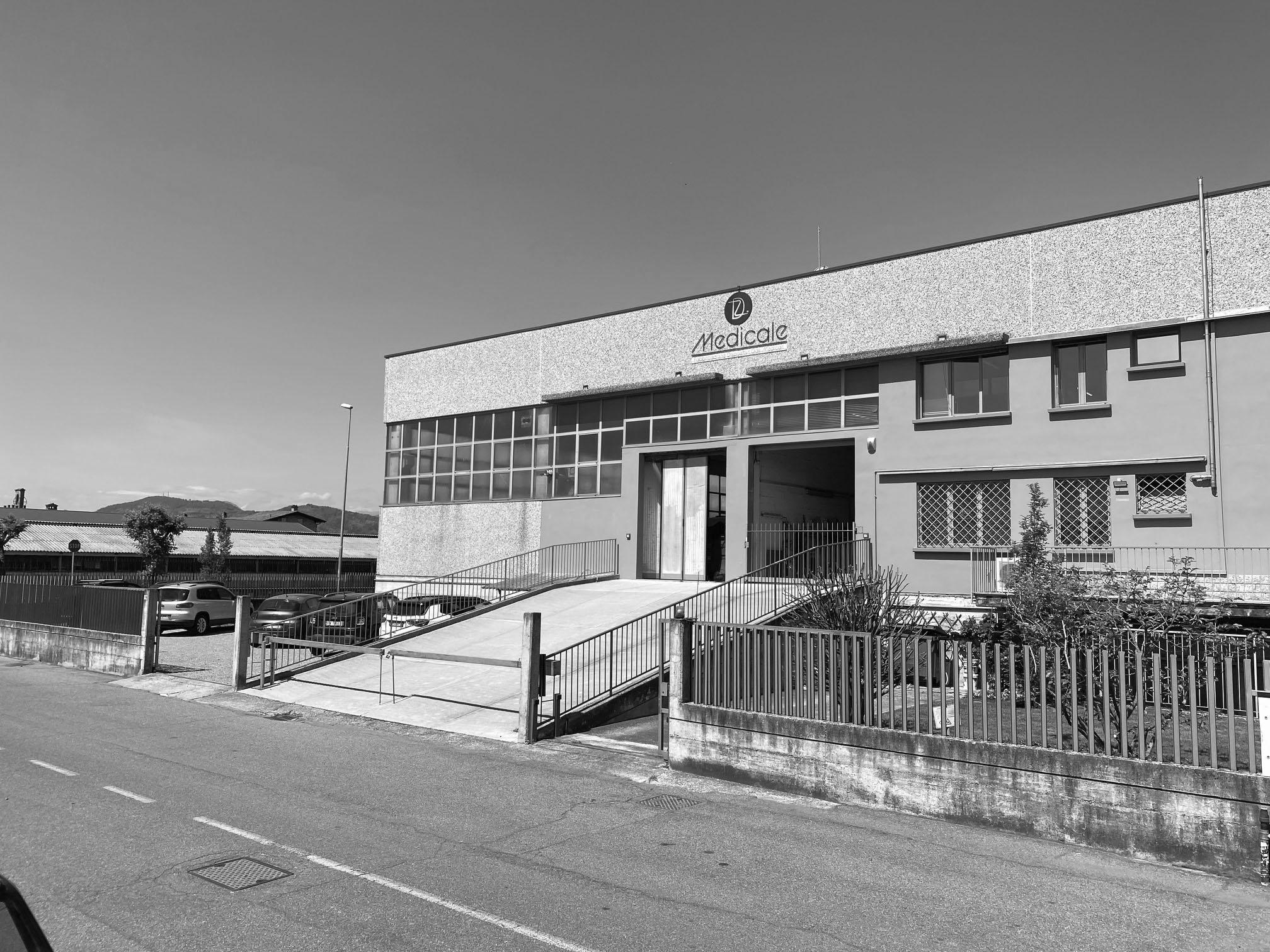 dz medicale - factory